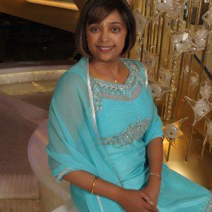 Nirmala Raniga